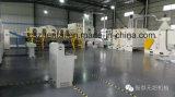 Filter geglaubter nicht gesponnener Produktionszweig Maschinerie