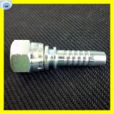 Rohrfitting-hydraulische Kupplung-Schlauch-Einlage