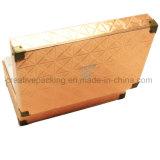Made in China Wholesale Boîte à vin en bois personnalisée pour le stockage