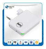 Smart Card Mini NFC Lector RFID de 13.56 MHz móvil lector de tarjetas ACR35