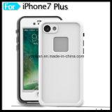 Caso selado cheio móvel de Waterproor da proteção de Samrtphone do telefone de pilha para o iPhone de Apple 7 iPhone7 mais