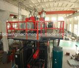 HDPE Becken-Strangpresßling-Plastikblasformen Machine3000L