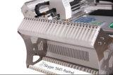 Selección de SMT y máquina patentadas TM245p-Adv de la asamblea del PWB de la máquina del lugar