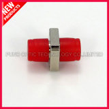 Adaptateur de type solide simple carré FC APC Simplex