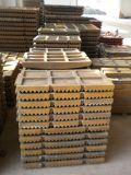 Broyeur de maxillaire célèbre de Shanbao de marque de la Chine et broyeur de cône dans très le prix concurrentiel