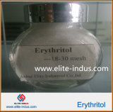 Erythritol van het Poeder van 100% Zuivere Natuurlijke die Massa in Roomkan wordt gebruikt