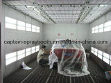 Diesel Burner Car Bake Four / Drying Chamber / Spray Booth