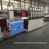 Machine en plastique d'extrusion de feuille de PVC