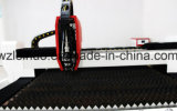 1-8mm 1500W Máquina de corte a laser de fibra de aço inoxidável Equipamento elétrico