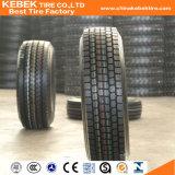 Camión Radial barato de envío de la forma libre de los neumáticos de China 295 / 75R22.5