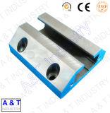 CNCによってカスタマイズされる黄銅またはアルミニウムかステンレス鋼または機械装置の機械化の同価