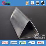 Pipe d'acier inoxydable de fabrication de la Chine avec le prix concurrentiel