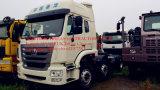 trattore del camion di 371HP Sinotruk Hohan 6*4
