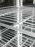Showcase de vidro transparente do indicador de quatro lados com refrigerar de ar (SC-290B)
