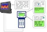 Il tester di frase Nmea0183 (lettore & trasmettitore) per la prova Trasmettere-Ha ricevuto i segnali Nmea0183