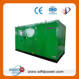 Gas silenzioso Genset 20-200kw Hualing