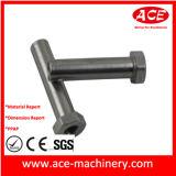 Подвергать механической обработке CNC OEM болта металла