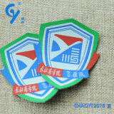 Cloth Kids Cloth를 위한 Chaoyi Embroidery Badge Embroidery Patch