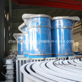 100 de MT Vastgeboute Silo van het Cement van het Type voor Concrete het Mengen zich Installatie