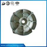 制御弁の部品のためのOEMによってカスタマイズされるアルミニウムステンレス鋼の鋳造