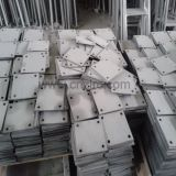Filtro de água do tanque de armazenamento da água da luta contra o incêndio da fibra de vidro de FRP GRP