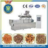 alimento de perro de la máquina del alimento de perro que hace la máquina
