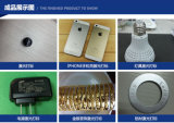 Máquina de la marca del laser de la fibra para el material del no metal del metal
