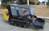 Dumper chinois compact à vendre, les bêcheurs de dumper de Benford et le déchargeur de Terex de dumpers