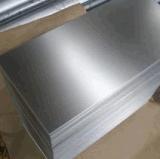 Aluminiumblatt-Al des ring-Dx53D+As90 für Abblasdämpfer und Hitzeschild