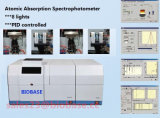 8-Lights Pid Controlled Atomic Absorption Spectrophotometer per Laboratory Use