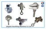 Précision Partie de Sable de Coulée pour Aluminium Chaud Pince de Ligne