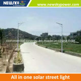 Allen in One LED Solar Street Light