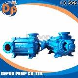 D (DG) het Gietijzer van het Type En Pomp van het Water van het Roestvrij staal de Meertrappige
