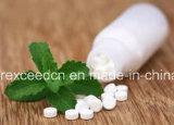 Tisch-Oberseite-Stoffstevia-Tabletten