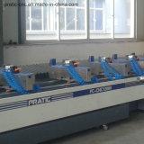 Centro-Pratic-PC fazendo à máquina de trituração do acessório do metal do CNC