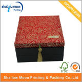Holiday gama alta Top Selling Gift Packaging Box com plutônio Cover (AZ121907)