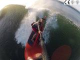 """Het Materiaal van de Steek van de daling van Sup van de Spaties van de Surfplank van pvc (swoosh 12 ' 6 """")"""