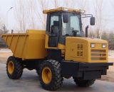 7.0ton Site Dumper China