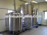 Домашнее оборудование пива пользы 300L для микро- винзавода