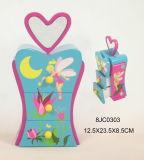 Стандартная деревянная коробка нот Jewellery En71 для малышей