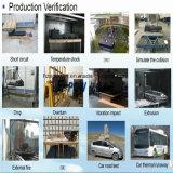 Het Pak van de Batterij van het lithium van Elektrisch voertuig, Personenauto's