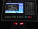Machine de découpage de plasma de commande numérique par ordinateur de la haute précision 2000mmx4000mm (coupeur de plasma) avec Hypertherm en vente