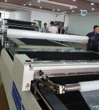 Gewebe-Ausschnitt-Maschinen-Gewebe-Scherblock CNC-Scherblock