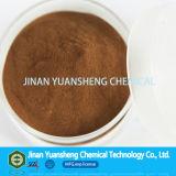 Sodium Lignosulfonate de pâte de bois de technologie de lignine de dépoussiérage