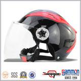 Шлем самоката стороны специальной конструкции цвета половинный (HF301)