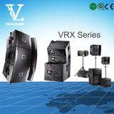 """Vrx918sp는 18 """" 액티브한 시끄러운 Subwoofer 스피커 오디오를 골라낸다"""