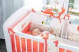 아기 침구의 공장 공급은 놓았다 (베개, 누비이불, 슬리핑백)