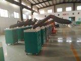 Colector del humo de la soldadura de Mobole para la soldadura de la fabricación de metal