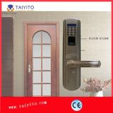 Drahtloser feuerfester Tür-Verschluss/drahtloser Gatter-Verschluss für Tür-Verschluss-System
