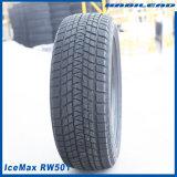 Qingdao 중국 제조자 205/65r15 205/55r16 신제품 광선 전송자 겨울 범위 Icemax 자동차 타이어